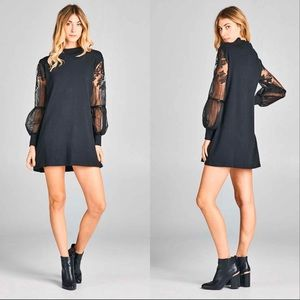Dresses & Skirts - Knit Tunic Dress